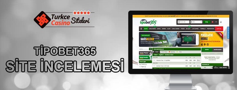 Tipobet365 Casino