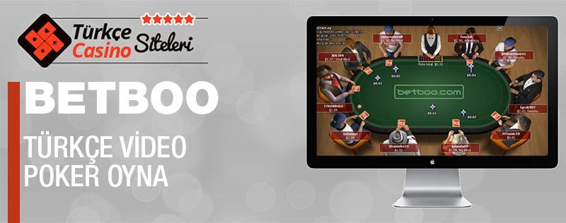 betboo video poker