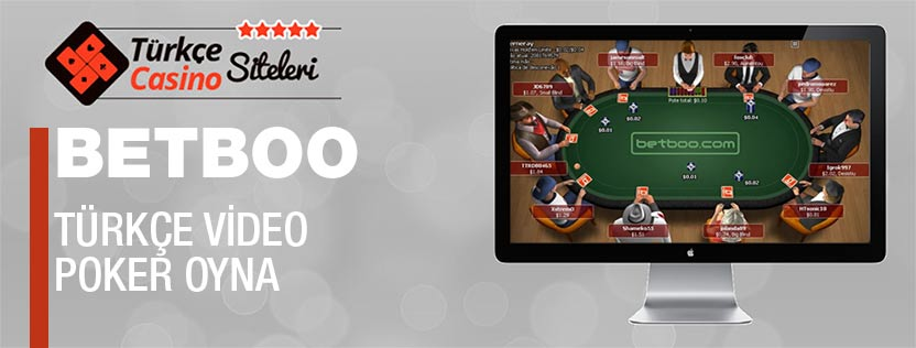 betboo video poker