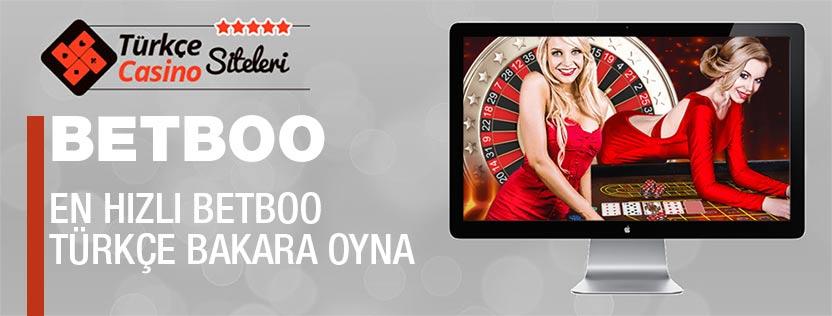 Betboo Türkçe Bakara